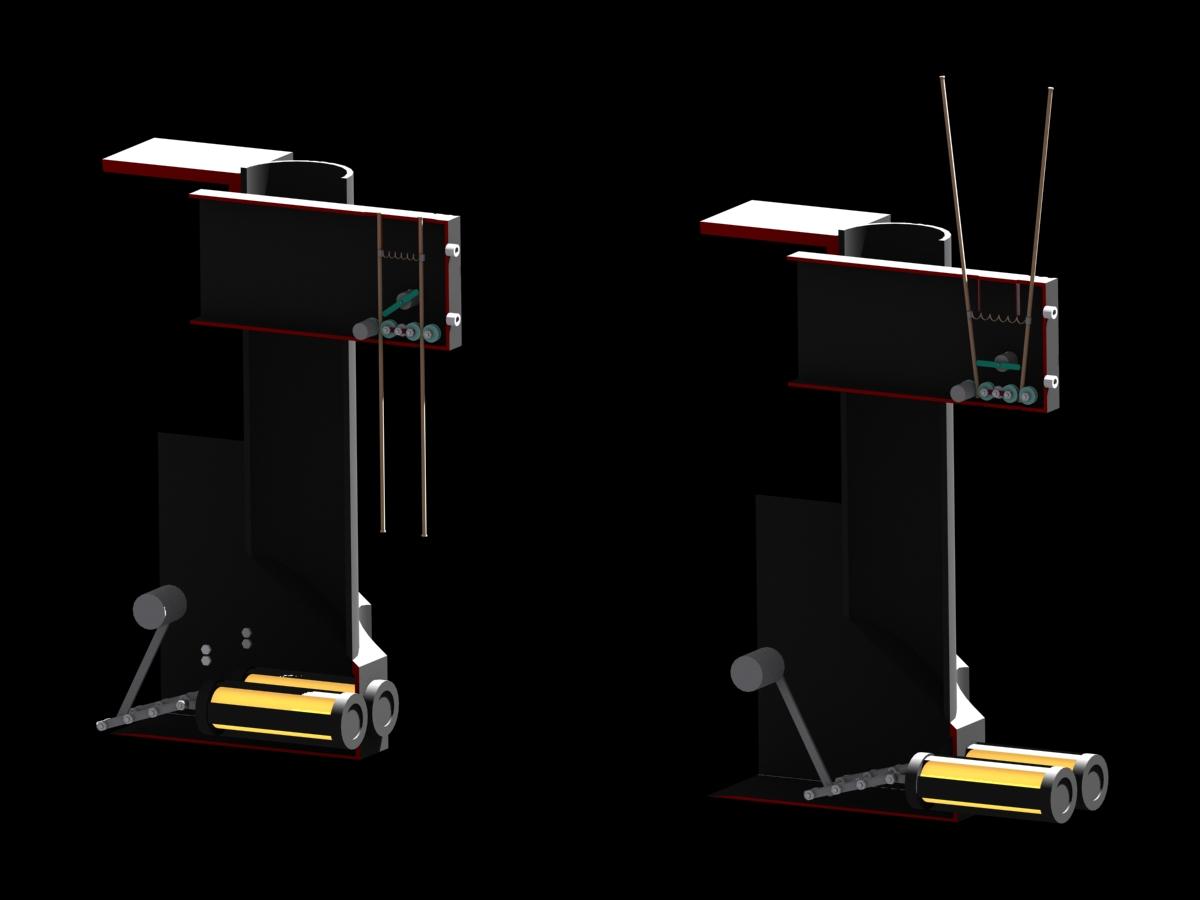 La construction de mon Proton Pack, par Davlin - Page 2 RenderMeson01