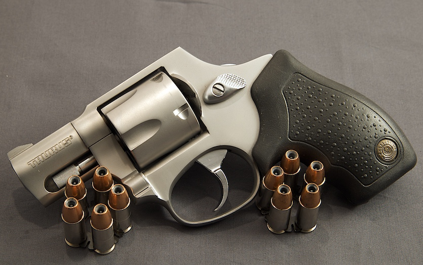 Taurus 905 en 9mm T905C