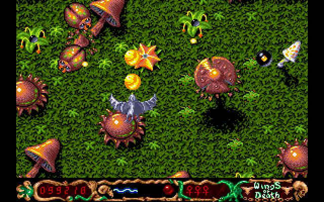 Les bons jeux sur consoles/PC rétro un peu oubliés (jap&us) Wings_of_Death-3