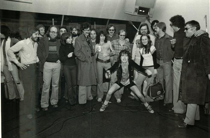Tus fotos favoritas de los dioses del rock, o algo - Página 6 Atlanticstudios77