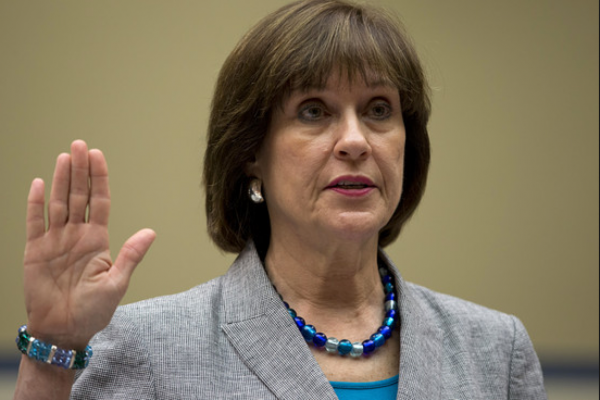 We Know The Whereabouts of Lost IRS Emails… Lois-lerner-2-600x400