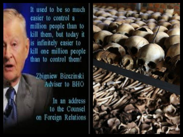 History Shows That When the Elite Lose Control of the Info Wars, Genocide Is Next Genocide-600x450
