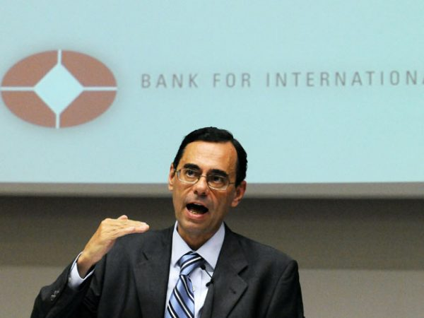 Get Ready: Head of World's Most Powerful Bank Issues Ominous Warning Jaime-Caruana-600x450