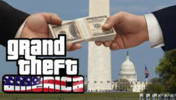 After the Globalists Steal Your Bank Account, What's Next? Grand-theft-america-600x340