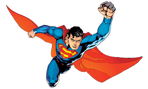 Superman - The Man of Steel Superman_459Wx300H_589104907a0b05.70849485
