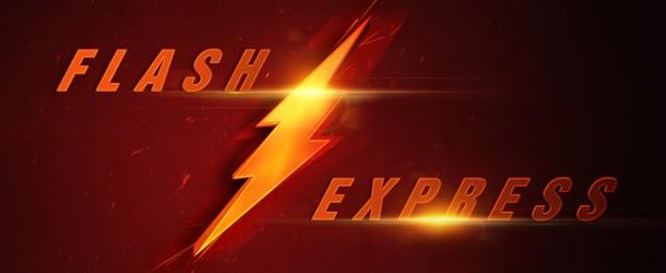 Actualités : DC Planet - Page 2 Flash-express-610x250