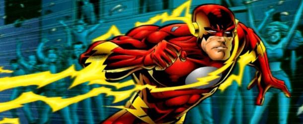 Actualités : DC Planet - Page 2 Flash-race-against-time-610x250