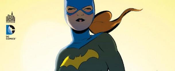Actualités : DC Planet - Page 2 Batgirl-annee-un-610x250