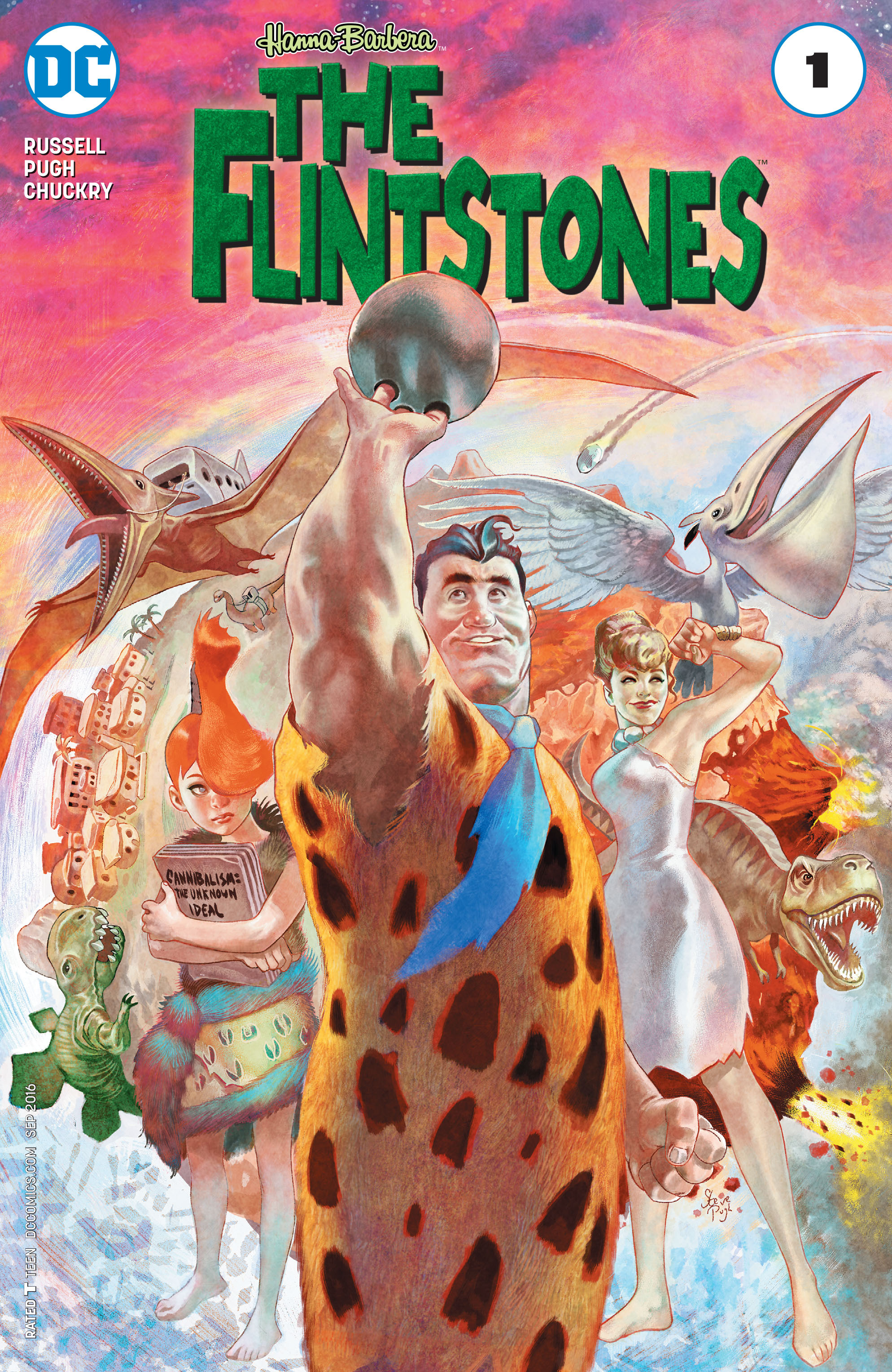 Global Earth Propaganda Used In Mass Media - Page 5 The-Flintstones-2016-001-000