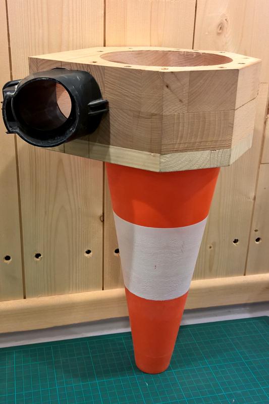 Cyclone - aspi karsher - caisse à outils - cône ! Cyclone-08
