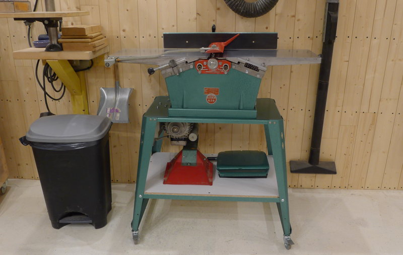 Kity 636 - Nettoyage, graissage, lustrage ! Kity-636-048