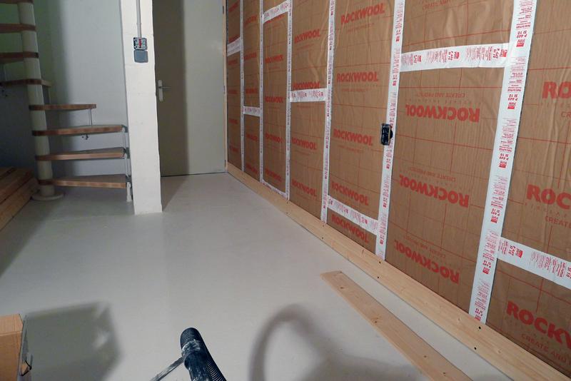 L'atelier de Dagda - Revoir l'aspiration SousSol-066