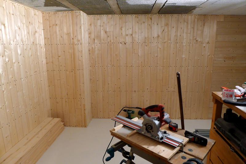 L'atelier de Dagda - Revoir l'aspiration SousSol-080