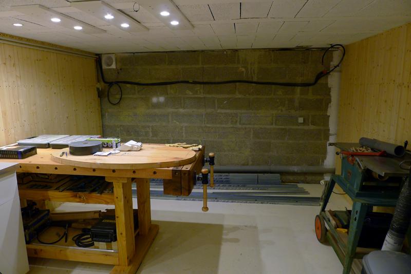 L'atelier de Dagda - Revoir l'aspiration SousSol-242