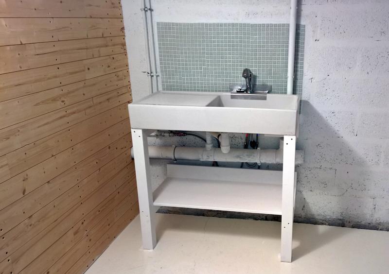 L'atelier de Dagda - Revoir l'aspiration SousSol-260