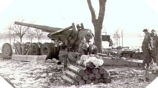 155mm '' long tom '' ( US ) Canon_155_long_tom