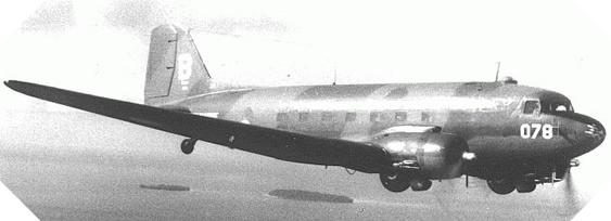 fiche technique du douglas c-47 dakota Dakota_c_47