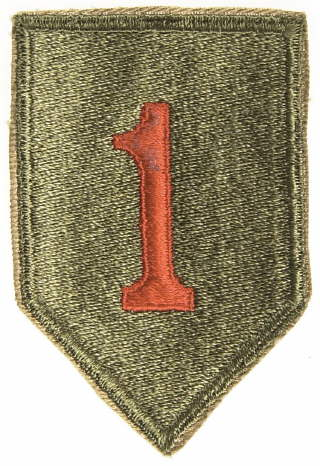 Rébus. - Page 2 1st_infantry_division_big_red_one
