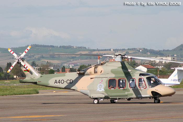 القوات الجوية المصرية تختار طوافة AW139 لمهام البحث والإنقاذ A4ocd-evi-001