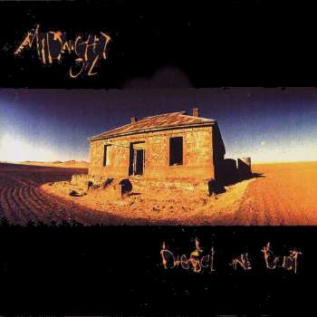 MIDNIGHT OIL Diesel_and_dust