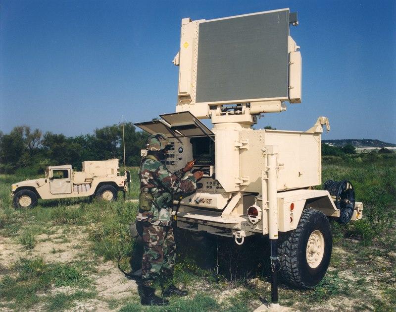مصر تشتري رادارات Sentinel AN/MPQ-64F1 من الولايات المتحده M02006120800299