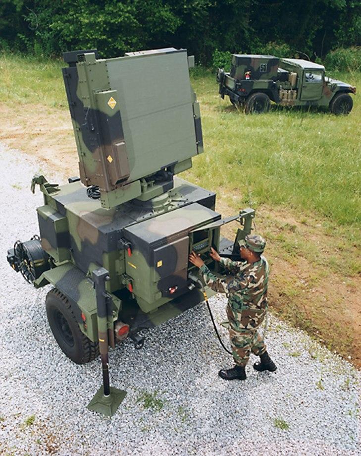 مصر تشتري رادارات Sentinel AN/MPQ-64F1 من الولايات المتحده M02006120800300