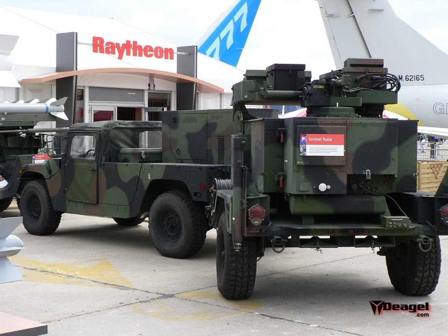 مصر تشتري رادارات Sentinel AN/MPQ-64F1 من الولايات المتحده M02006120900044