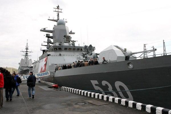 Project 20380 احدث كورفيت في البحرية الروسية (والجزائر) M02008021500001