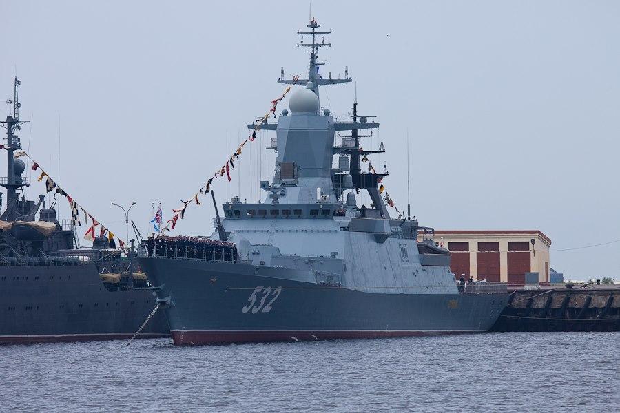 Project 20380 احدث كورفيت في البحرية الروسية (والجزائر) M02013052000009