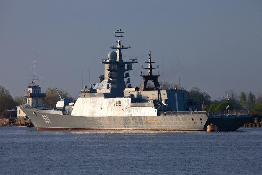 Project 20380 احدث كورفيت في البحرية الروسية (والجزائر) M02013052000015