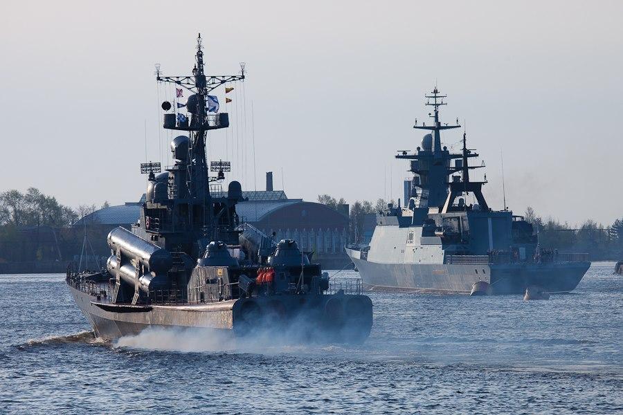 Project 20380 احدث كورفيت في البحرية الروسية (والجزائر) M02013052000019