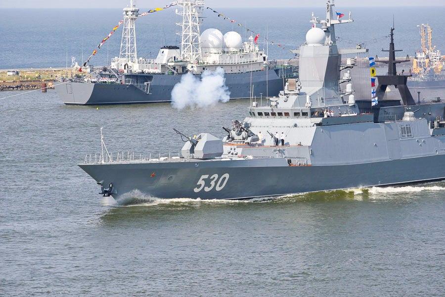 Project 20380 احدث كورفيت في البحرية الروسية (والجزائر) M02013073100005