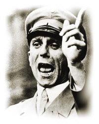 Temas Pinkianos Goebbels