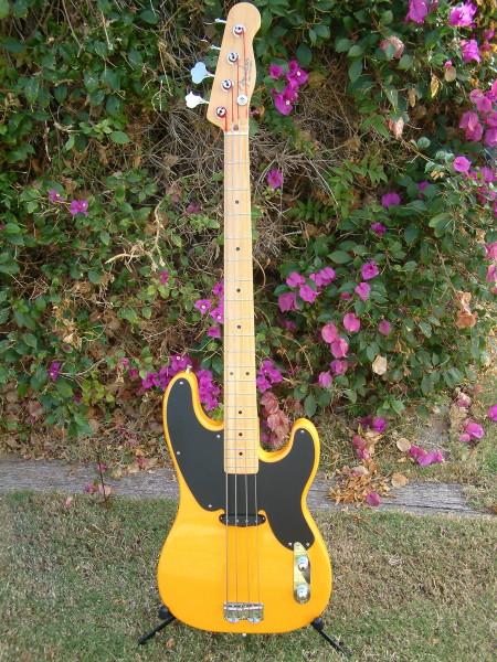 Fender G.A.S. 51p