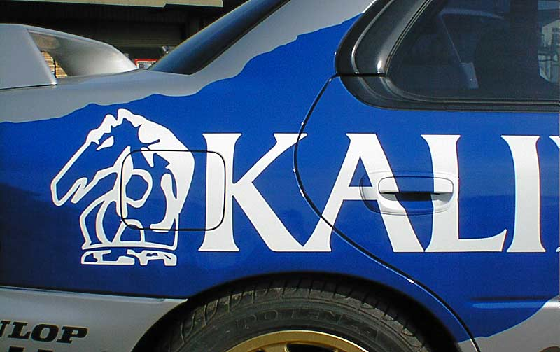 Whats the story with this McKinstry car Kaliber-up