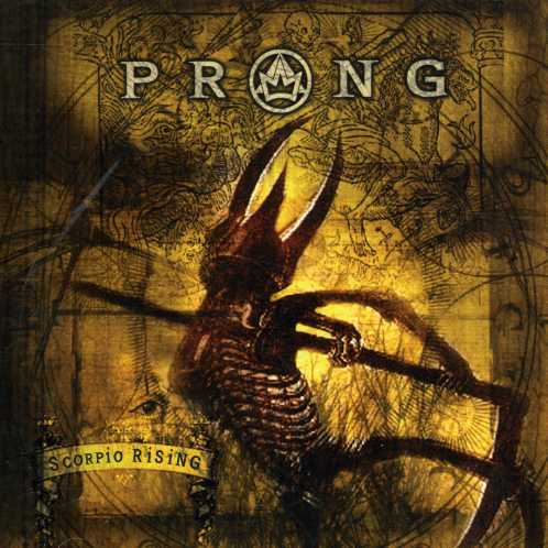 PRONG Prongcover