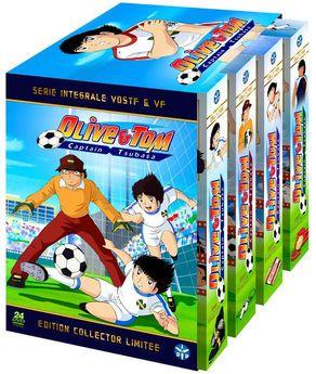 Coffret DVD Gigi l'intégrale 5401