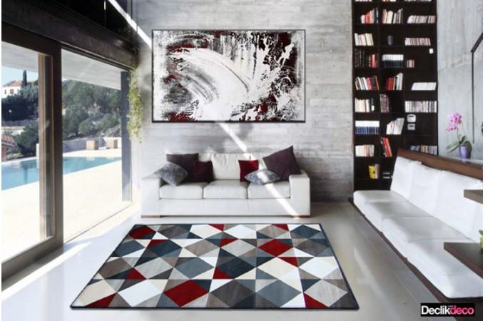 *Tessychou* [Sous pente: Chambre=11m² + Mezzannine=20m²] Avis P.4?? Tapis-classiques-rouge-bleu-gris-tapis-design-13067_680x450