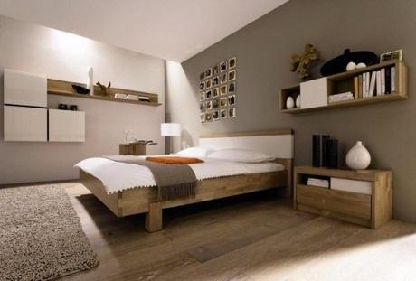 Chambre de Seven Chambre-couleur-lin-taupe-et-blanc