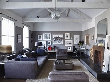 Recherche idees ingenieuse pour mon salon Du-gris-dans-le-salon-pour-une-ambiance-sereine-et-design-FarrowBall