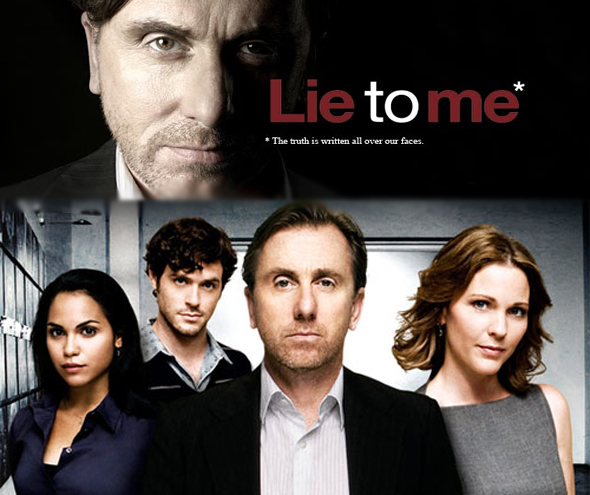 [série]  Lie to me  Lie-to-me