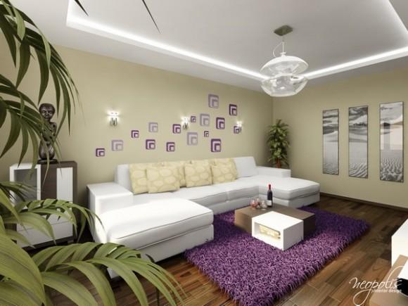 aquí espacio para compartir .... Salas-de-Estar-modernas-para-la-primavera-51-580x435