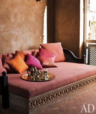 أجمل الديكورات العربية التراثية لفخامة منزلك %D8%A3%D8%B1%D9%8A%D9%83%D8%A9-1