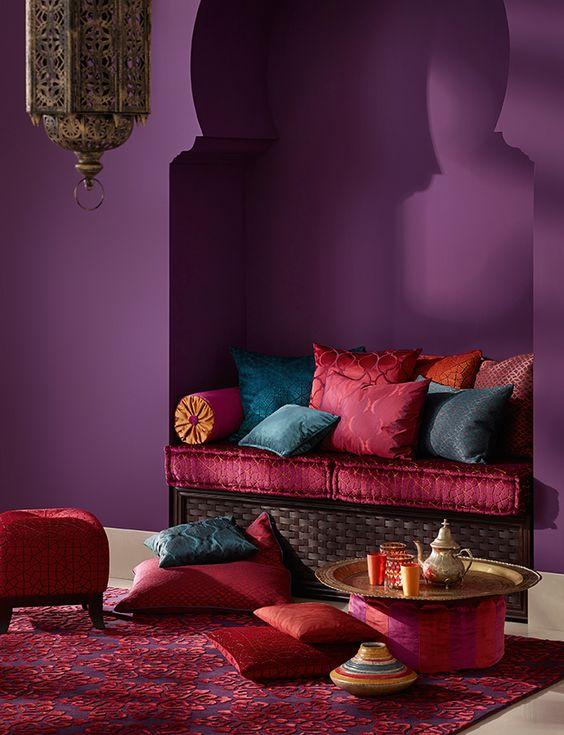 أجمل الديكورات العربية التراثية لفخامة منزلك %D8%A3%D8%B1%D9%8A%D9%83%D8%A9-2-1