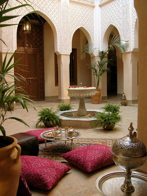 أجمل الديكورات العربية التراثية لفخامة منزلك %D9%81%D9%8A-%D8%A7%D9%84%D8%AE%D8%A7%D8%B1%D8%AC