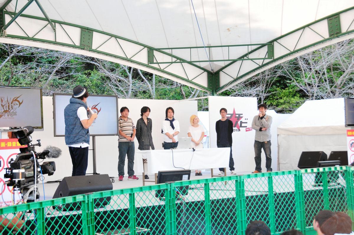 SasuSaku Foro - Portal Ufotable-fate-stay-night