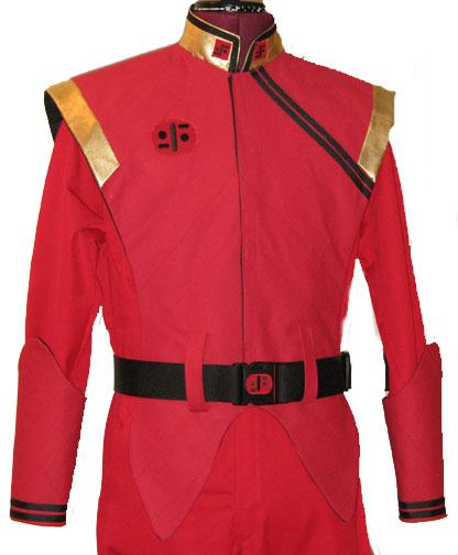 ¿Nuevo uniforme del C.G.P.? - Página 2 580