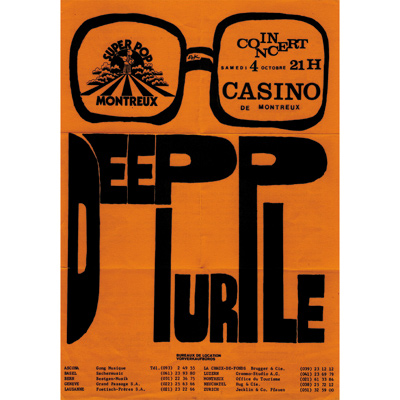 "Deep Purple - Live in Montreux 69 (2006) ""Kneel and Pray"" Kneel-and-Pray"