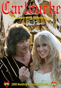 Cartouche Blackmores-night-magazine