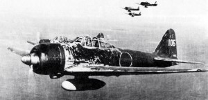 Top 5 dogfights in history A6m-zero-300x145